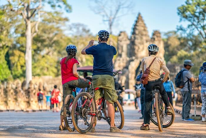 Cambodia Travel tips
