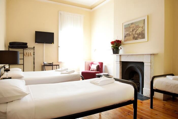 Best Guest Houses In Melbourne