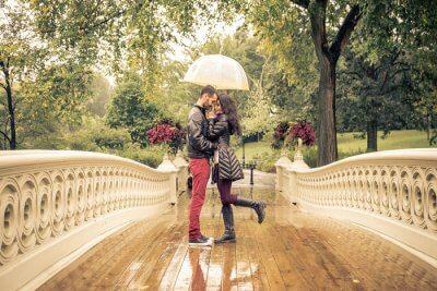 New York Honeymoon