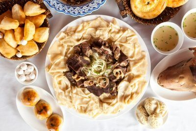 Best Restaurants In Kazakhstan