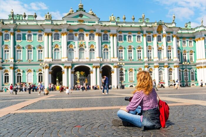Helpful tips for travelling in Russia