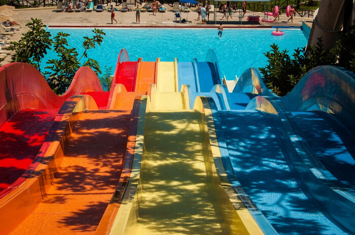 Awesome Waterpark