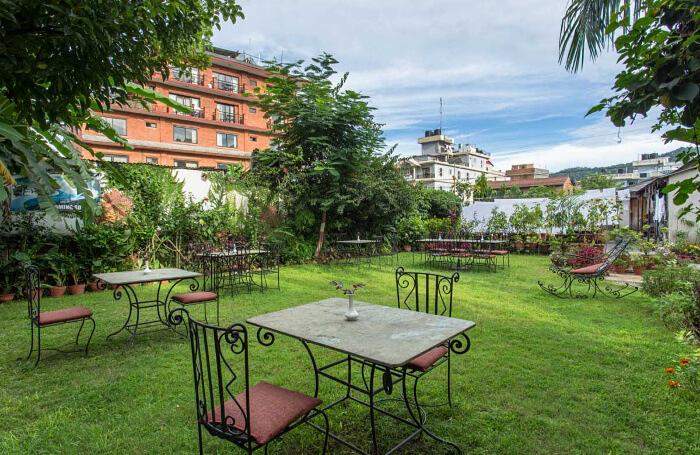 Da Yatra Courtyard Hotel & Resort