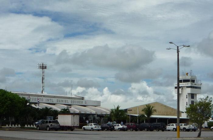 Daniel OduberQuirós International Airport