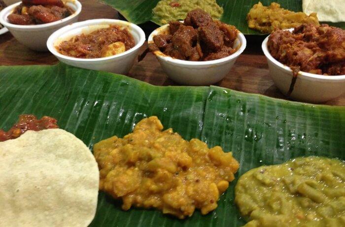 Delhi Darbar Indian Restaurant Phuket