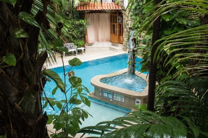 EL Caribe Hostel