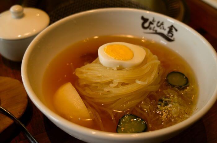 Eat Morioka Ramen