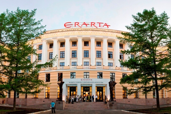Erarta Museum