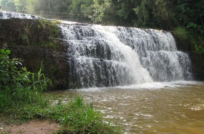 Escorrega Waterfall
