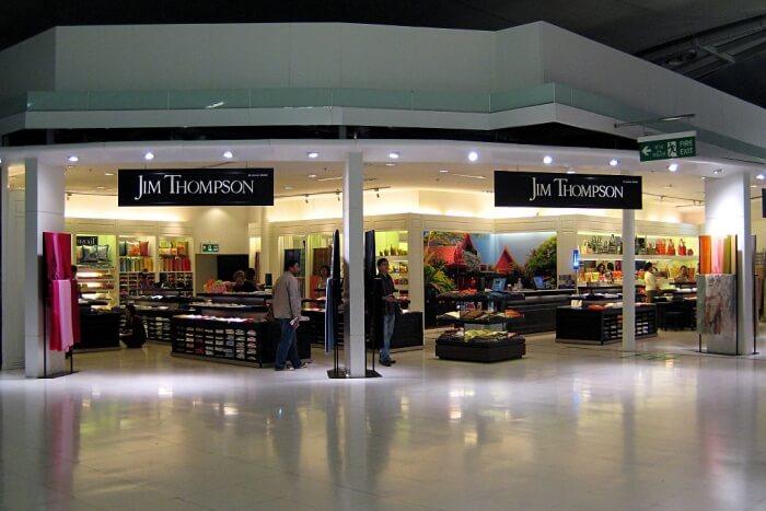 Eurasia Shopping Centre