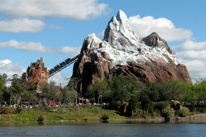 Expedition Everest, Disney's Animal Kingdom
