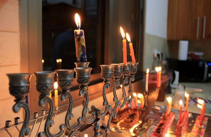 Experience Hanukkah