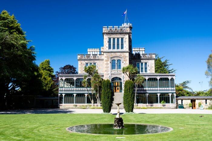 Explore Dunedin's Heritage