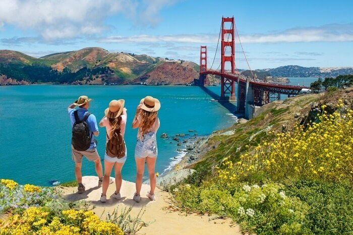 Fabulous Family Trips To San Francisco