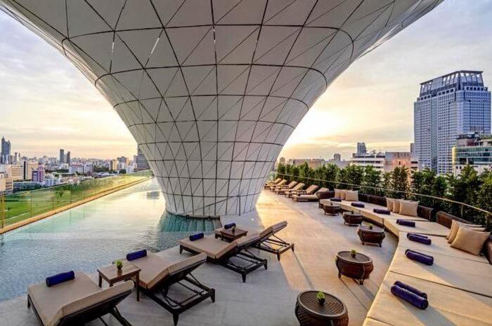 Bangkok Family Hotels