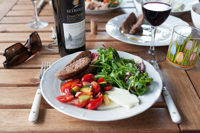 Food Wine Classic in Aspen