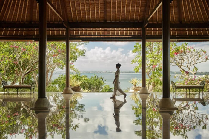 Four Seasons Bali Tariff