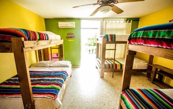 Funky Hostel
