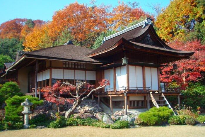 Gardens-of-Arashiyama