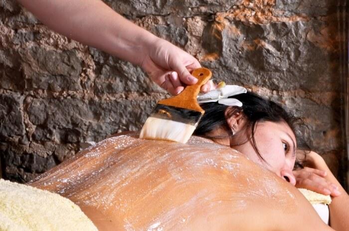 Get a spa