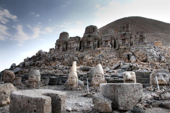 Gobkeli Tepe temple