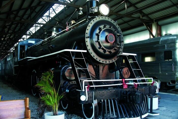 Gold-Coast-Railroad-Museum