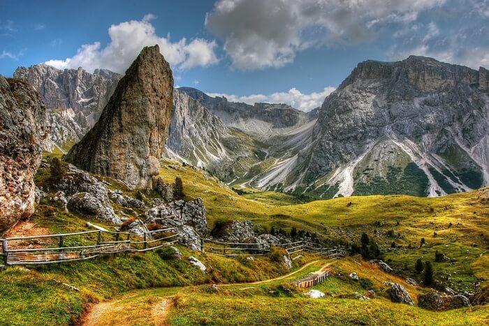 Grande Strada della Dolomiti