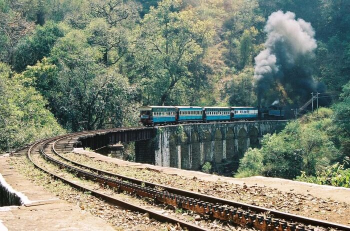 Green Mountain Rail