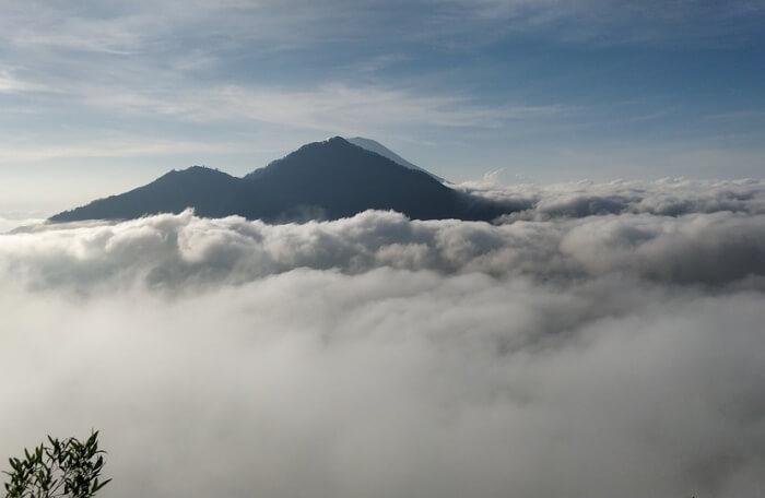 Gunung Prapat Ayung