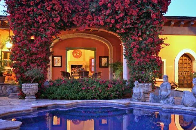 Hacienda De Los Santos Resort & Spa