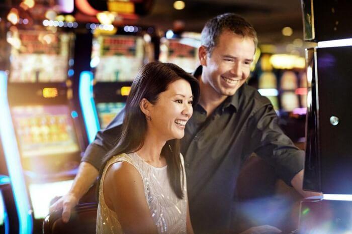 Hamilton SkyCity Casino