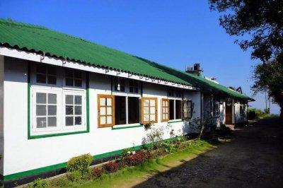 Modern Architecture Haputale Homestays