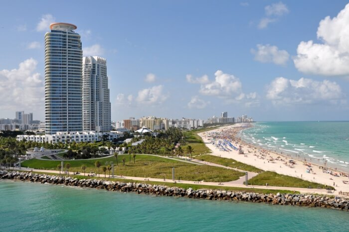Have An Exotic Experience In South Beach