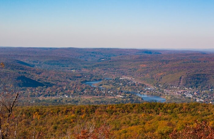 High Point State Park