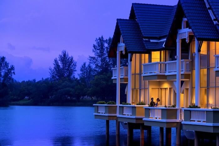 Honeymoon Hotels in Phuket