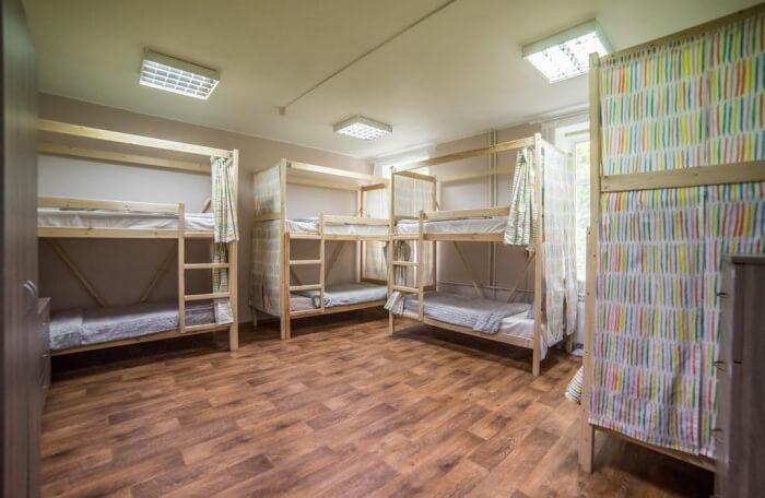 Hostel Esenin