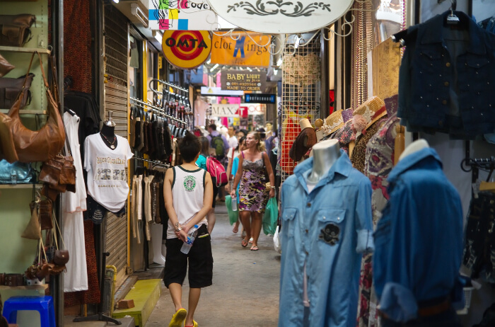 How To Reach Chatuchak Weekend Market
