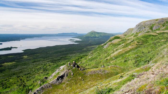How To Reach Katmai National Park