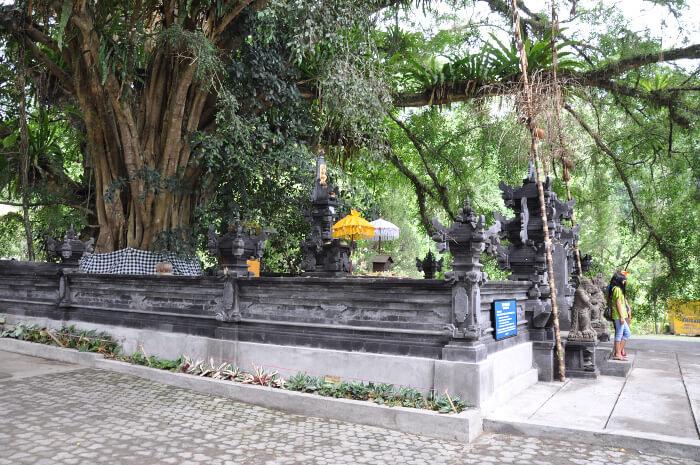 How To Reach Tirta Empul temple