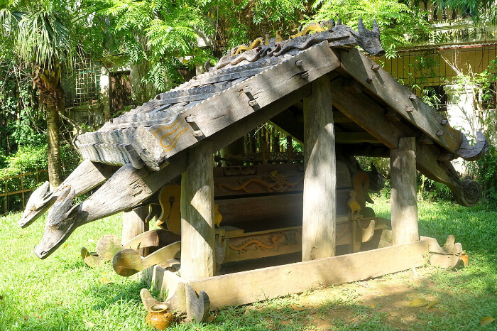 How To Reach Vietnam Museum Of Ethnology