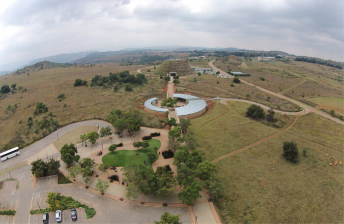 How to reach Cradle of Humankind