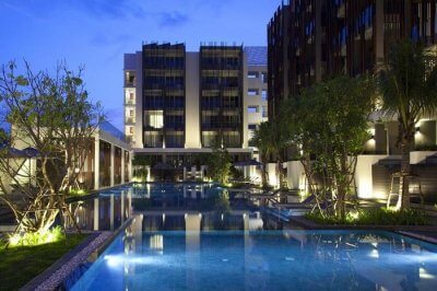 Hua Hin 4 Star Hotels
