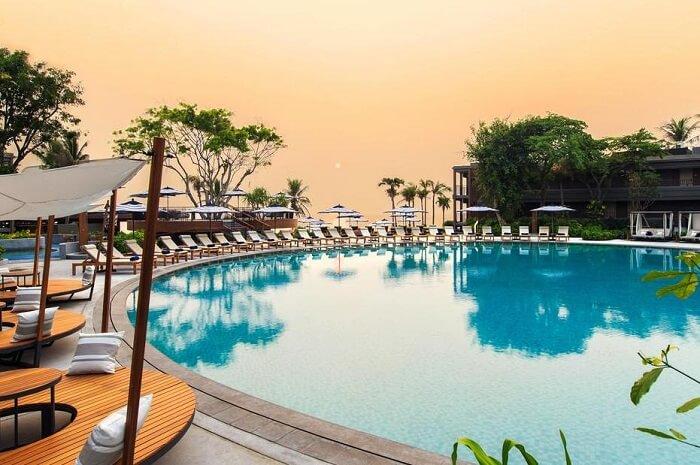 Hua Hin Beach Resorts