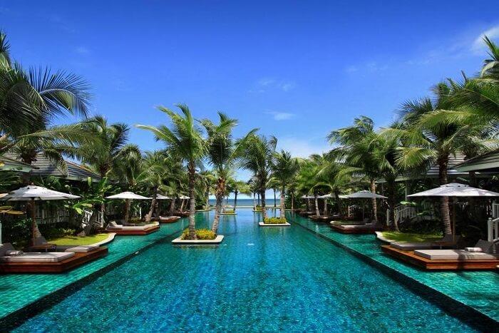 Hua Hin Hotels 5 Star