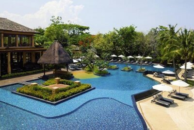 Hua Hin Luxury Hotels