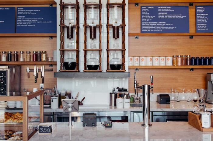 Ilan's- The Alternative Cafe