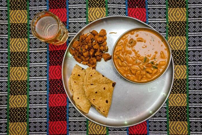 Famous Indian Restaurants In Kuta