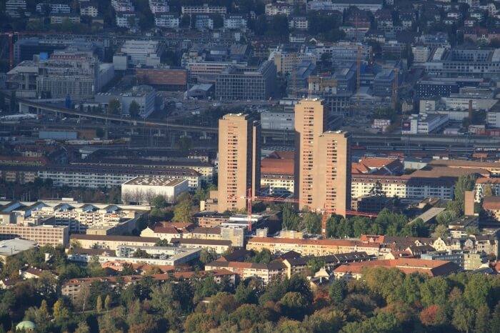Industriequartier