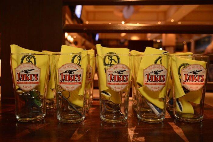 Jake's Beer Festival