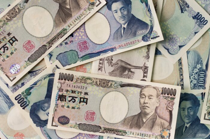 Japan is basically a cash-based society